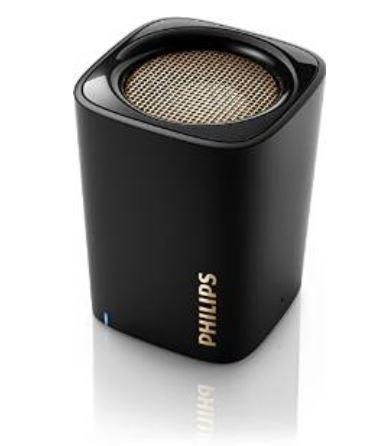 Wireless Portable Speakers