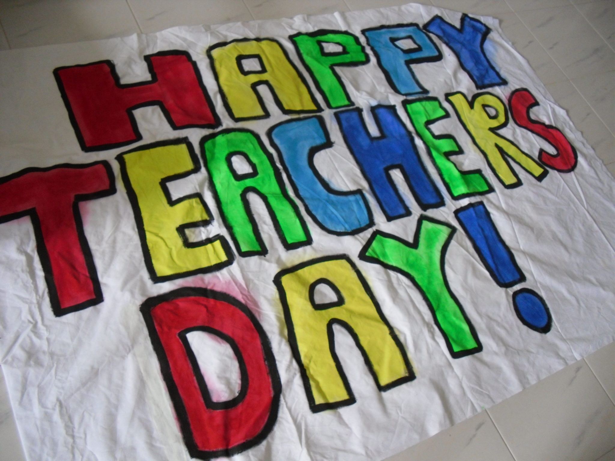 Top 10 ideas to celebrate teachers day 2017 unusual gifts happy teachers day altavistaventures Choice Image
