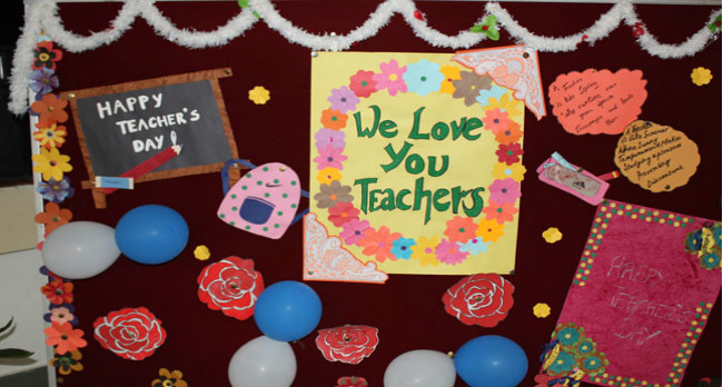 Teachers Day Classroom Decorations Decoration For Home