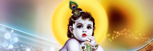 Gokulashtami Krishna Photo 1