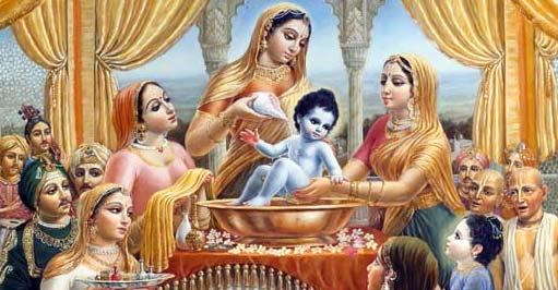 Gokulashtami Krishna Photo 7