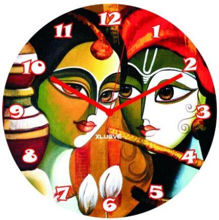 krishna clock 1