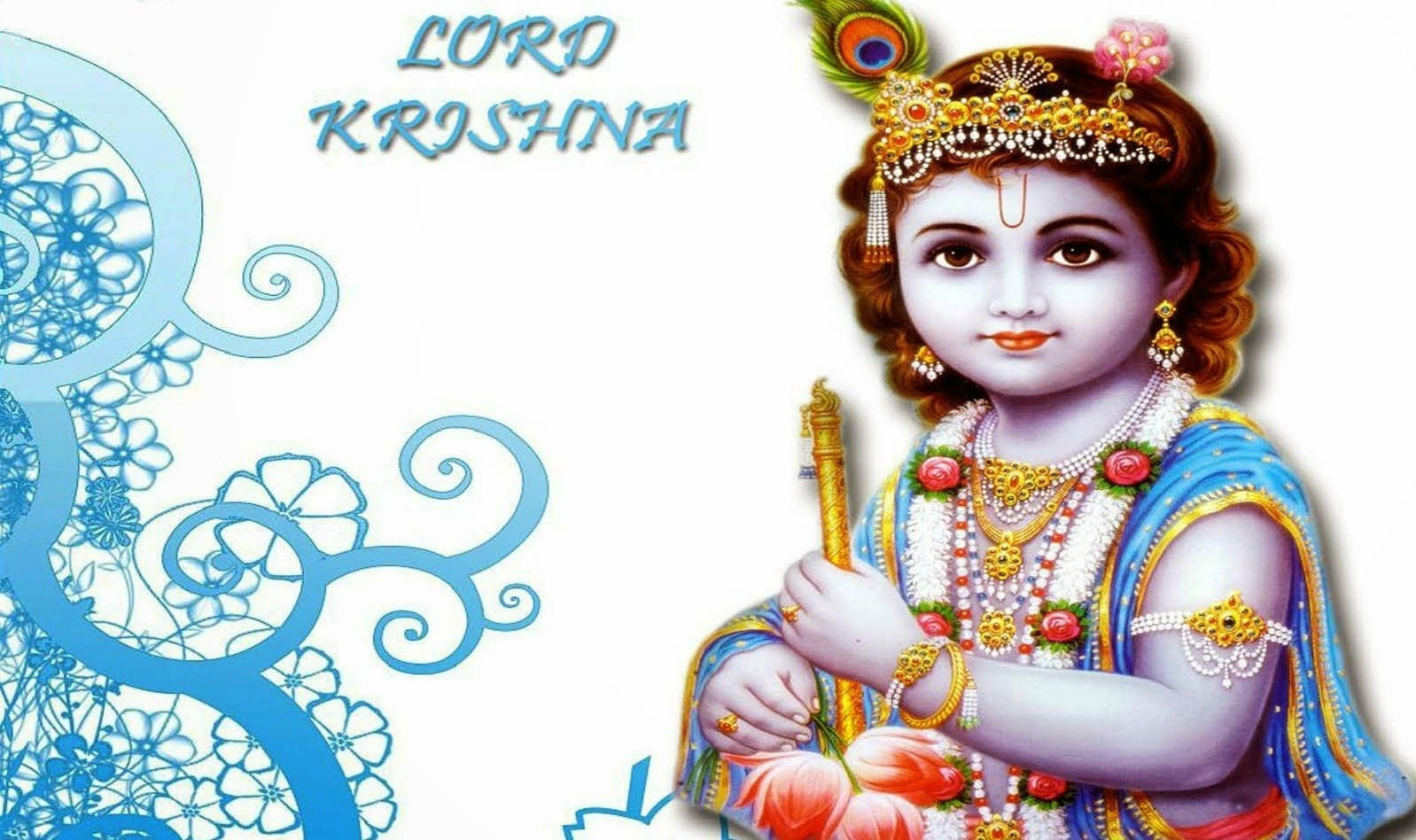 How Differently Krishna Janmashtami Is Celebrated In