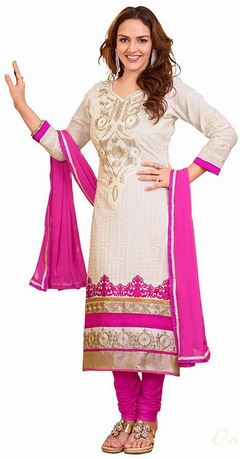 Ethnic Women Wear
