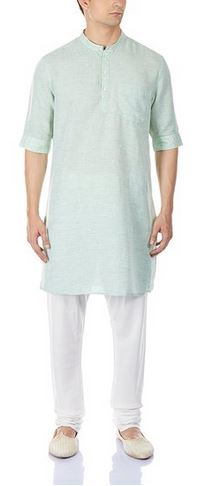 Men's Cotton Kurta