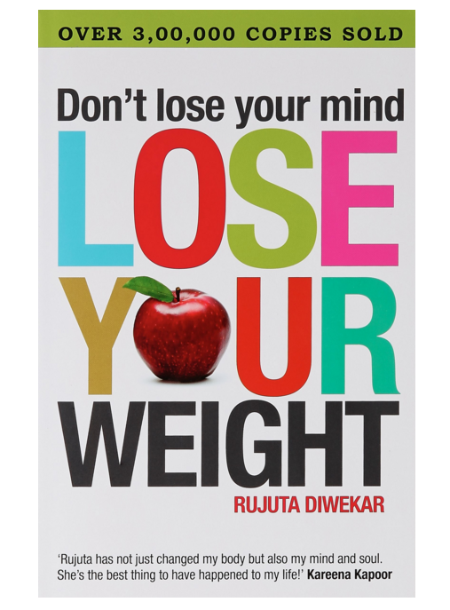 loose your weight book