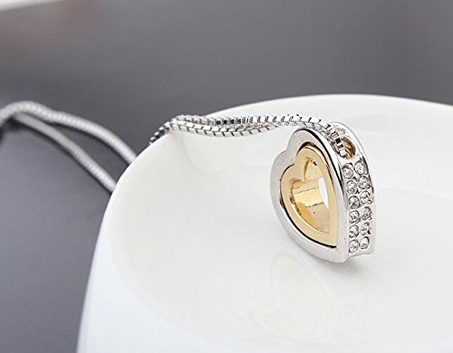 valentine day gift idea_heart pendant