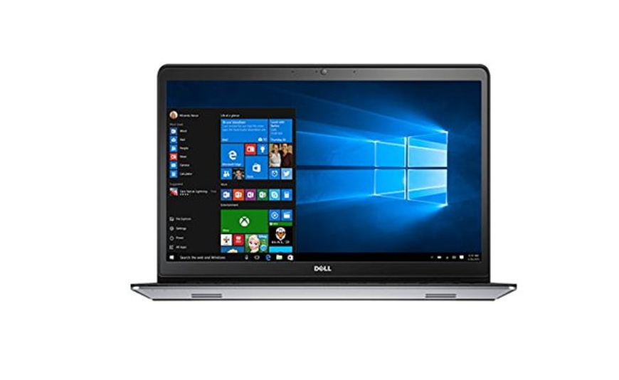 Dell Laptop gadget gift