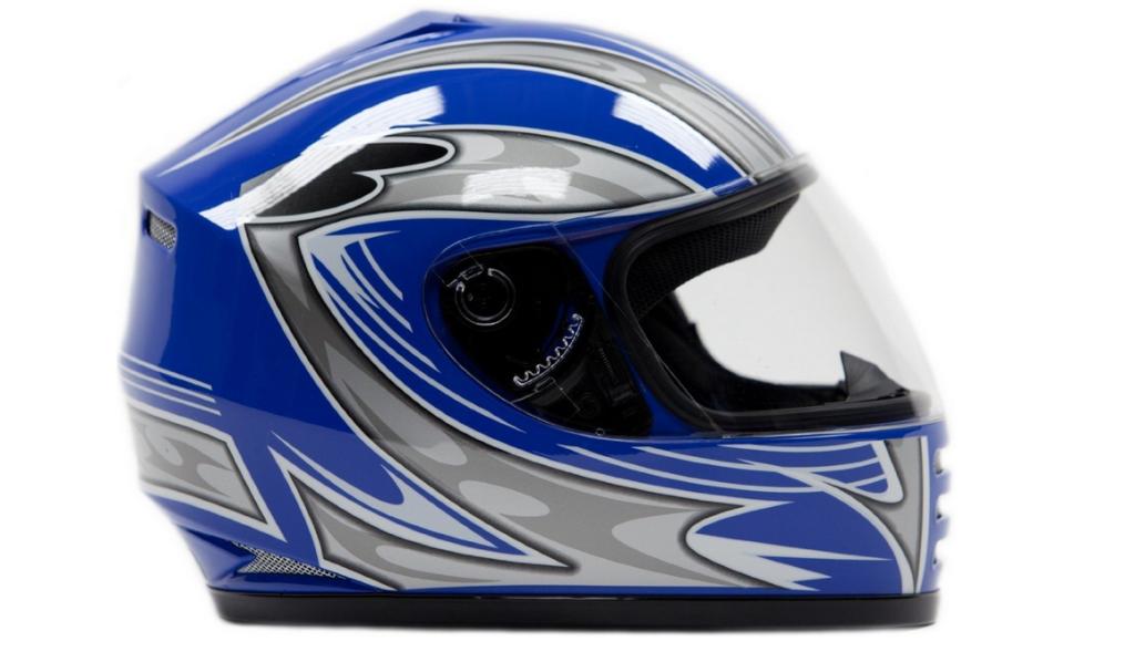 Helmet birthday gifts