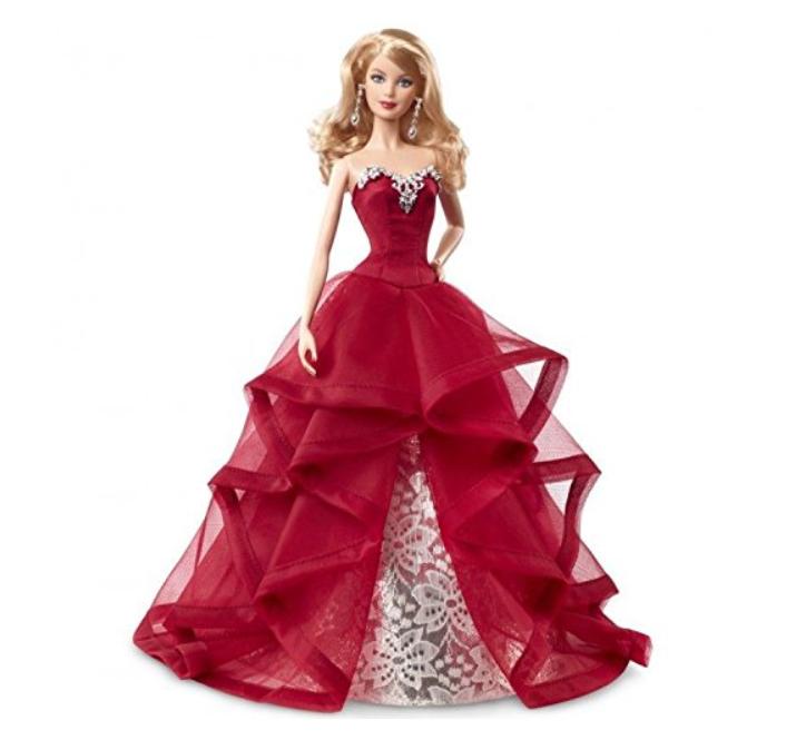 barbie birthday gift