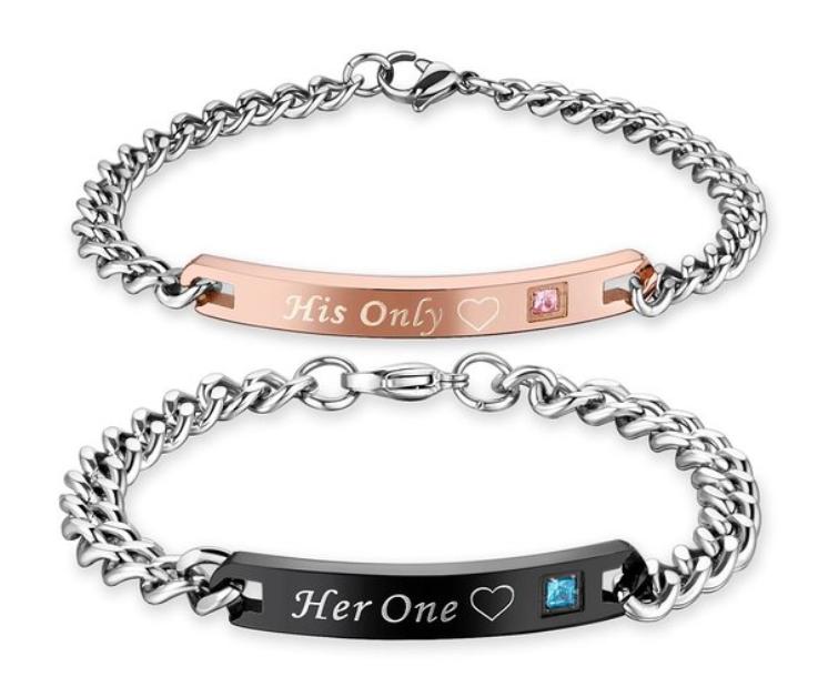 bracelet anniversary gift