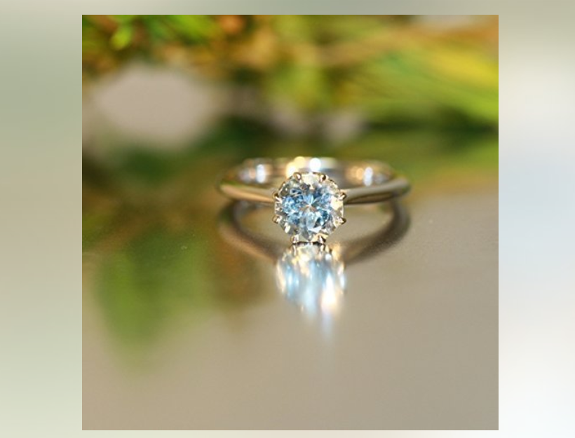 Diamond Wedding Gift Ideas: Wedding Gift Ideas For HER