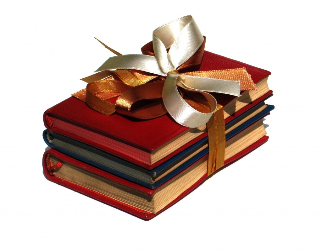 gift-books to your father