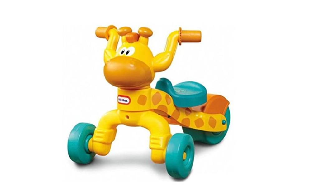 giraff car