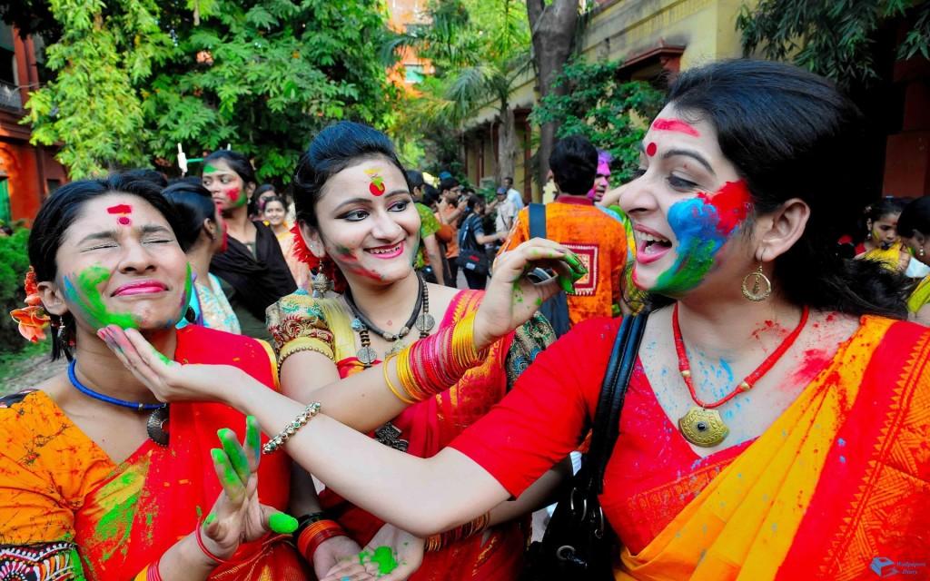 holi-festival-india