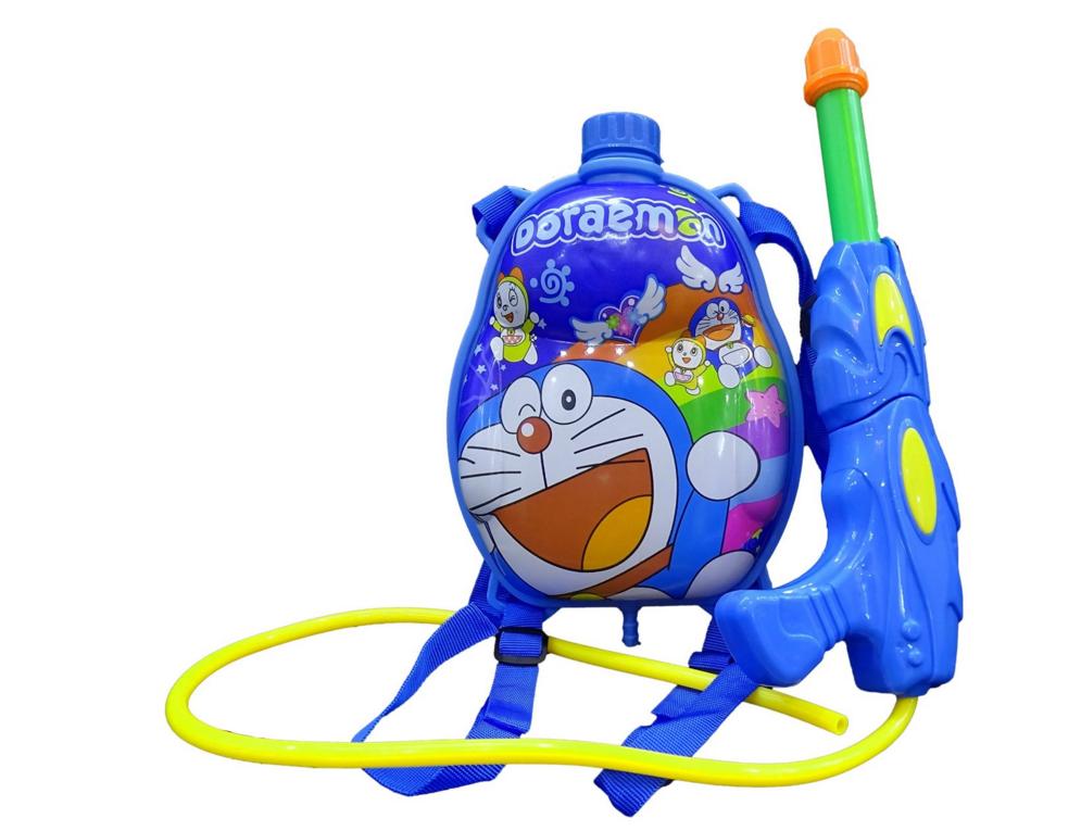 holi pressure water gun