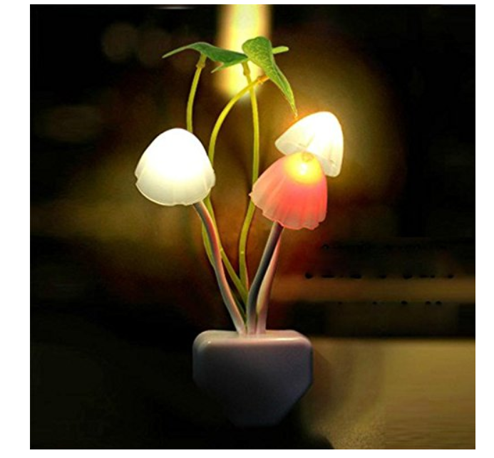 romatic bed lamps anniversary gift