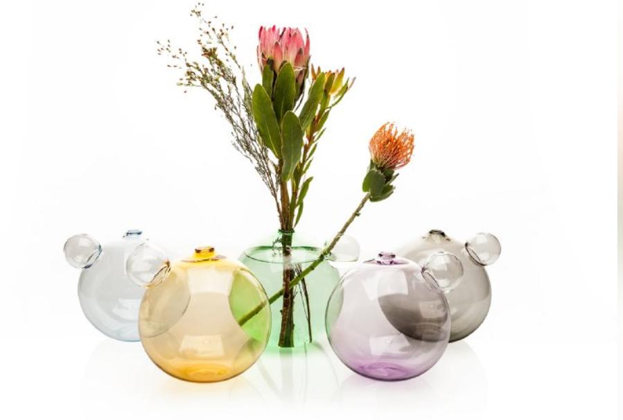 vase anniversary gift