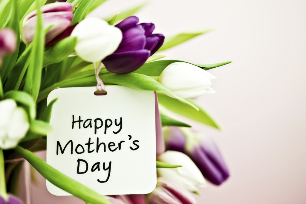 Happpie mother's day