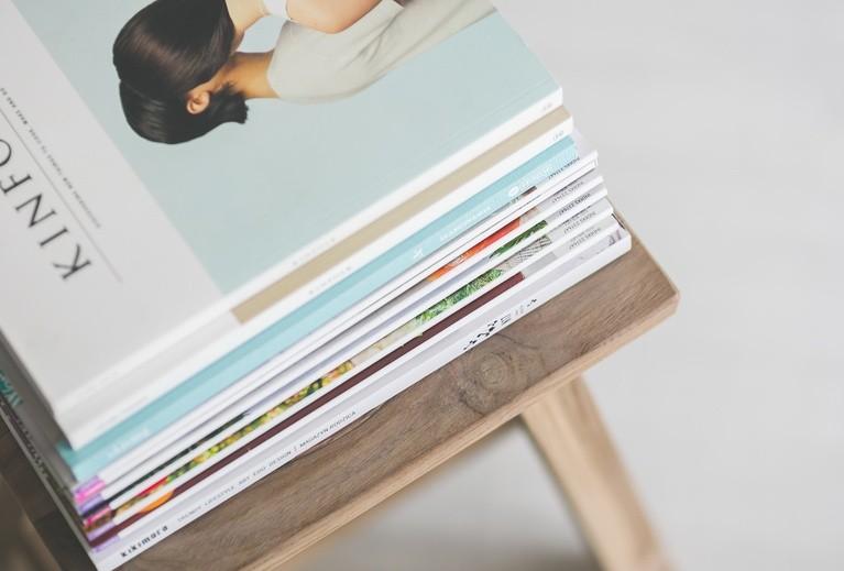 magazines-