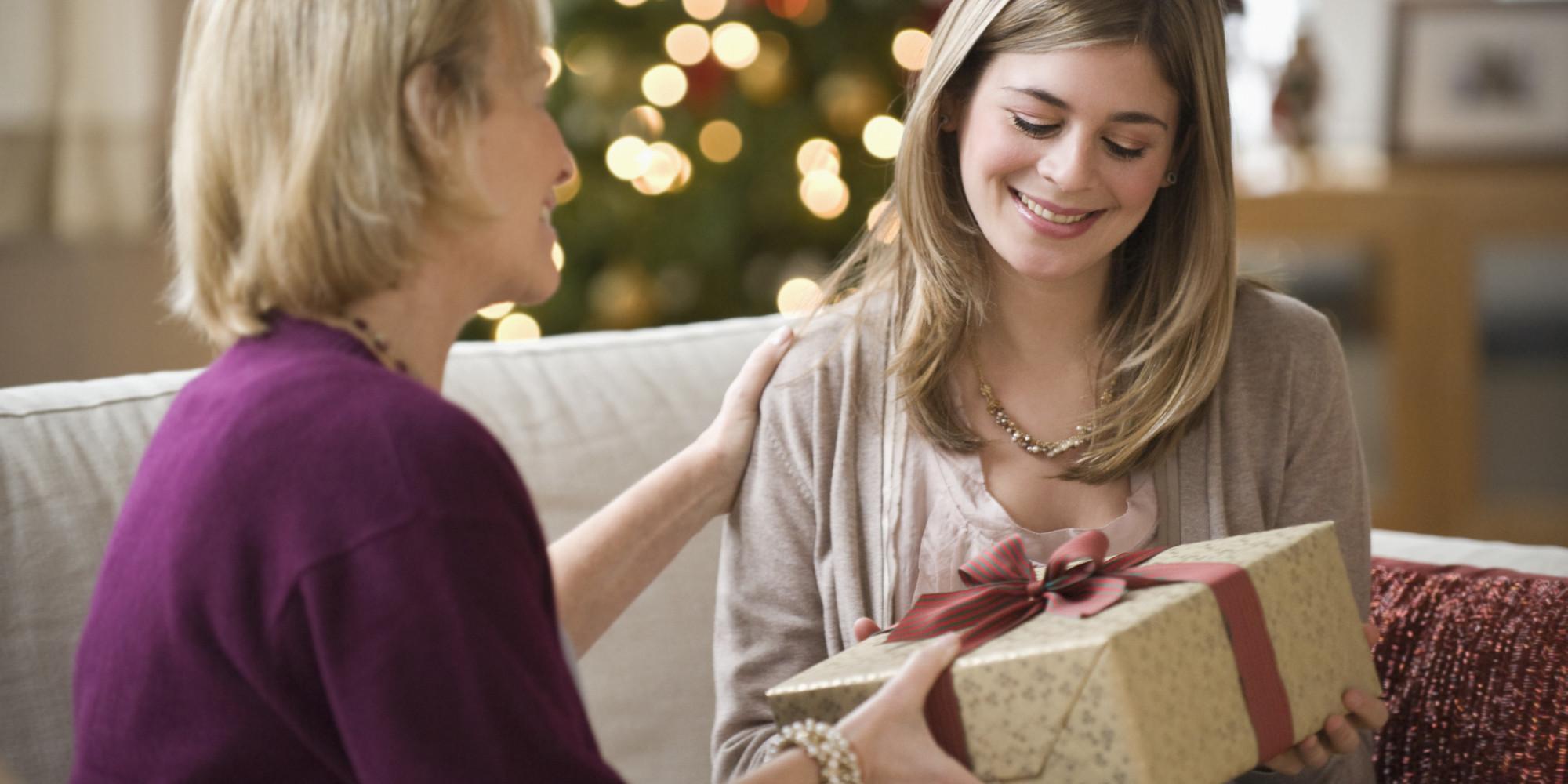 Советы подарка для мамы