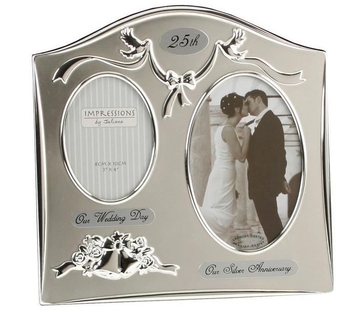 silverplated wedding anniversary