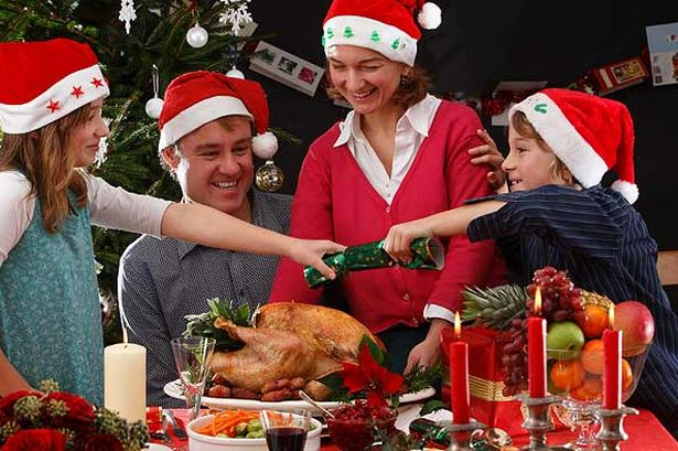 The differences between american christmas traditions and france christmas traditions