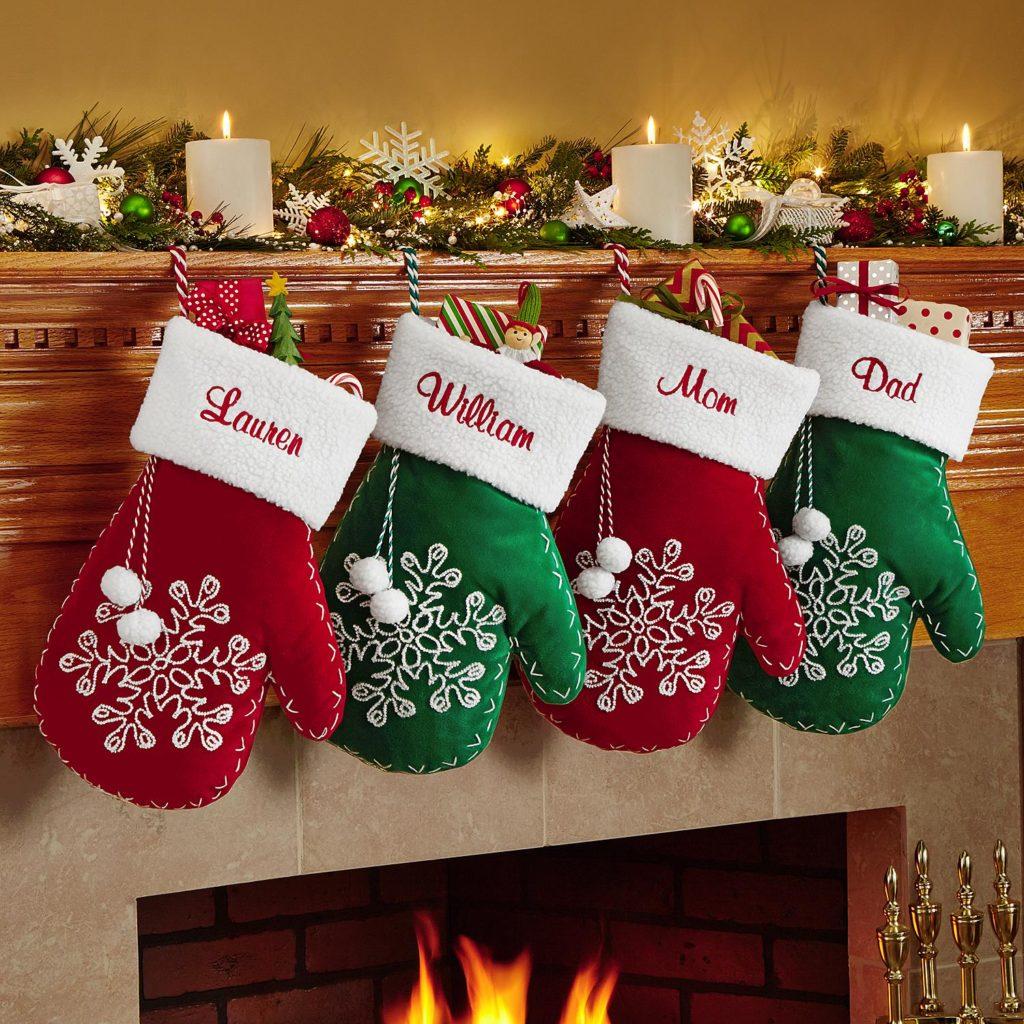 Oven gloves stockings
