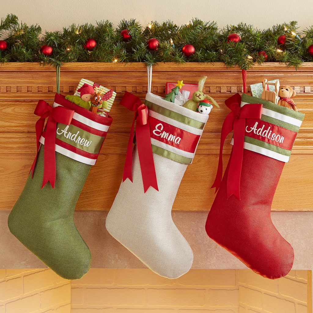 12 Great Christmas Stockings Unusual Gifts
