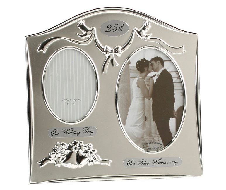 Ideas For 25th Wedding Anniversary Gift: Best 6 Ideas For 25th Wedding Anniversary Gifts