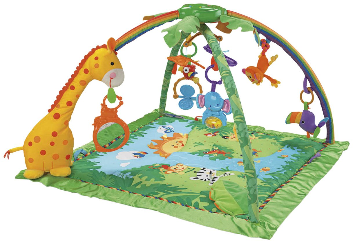 Baby Activity Gym or Play mat