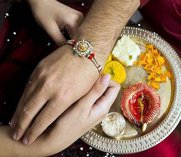 Rakhi and religion