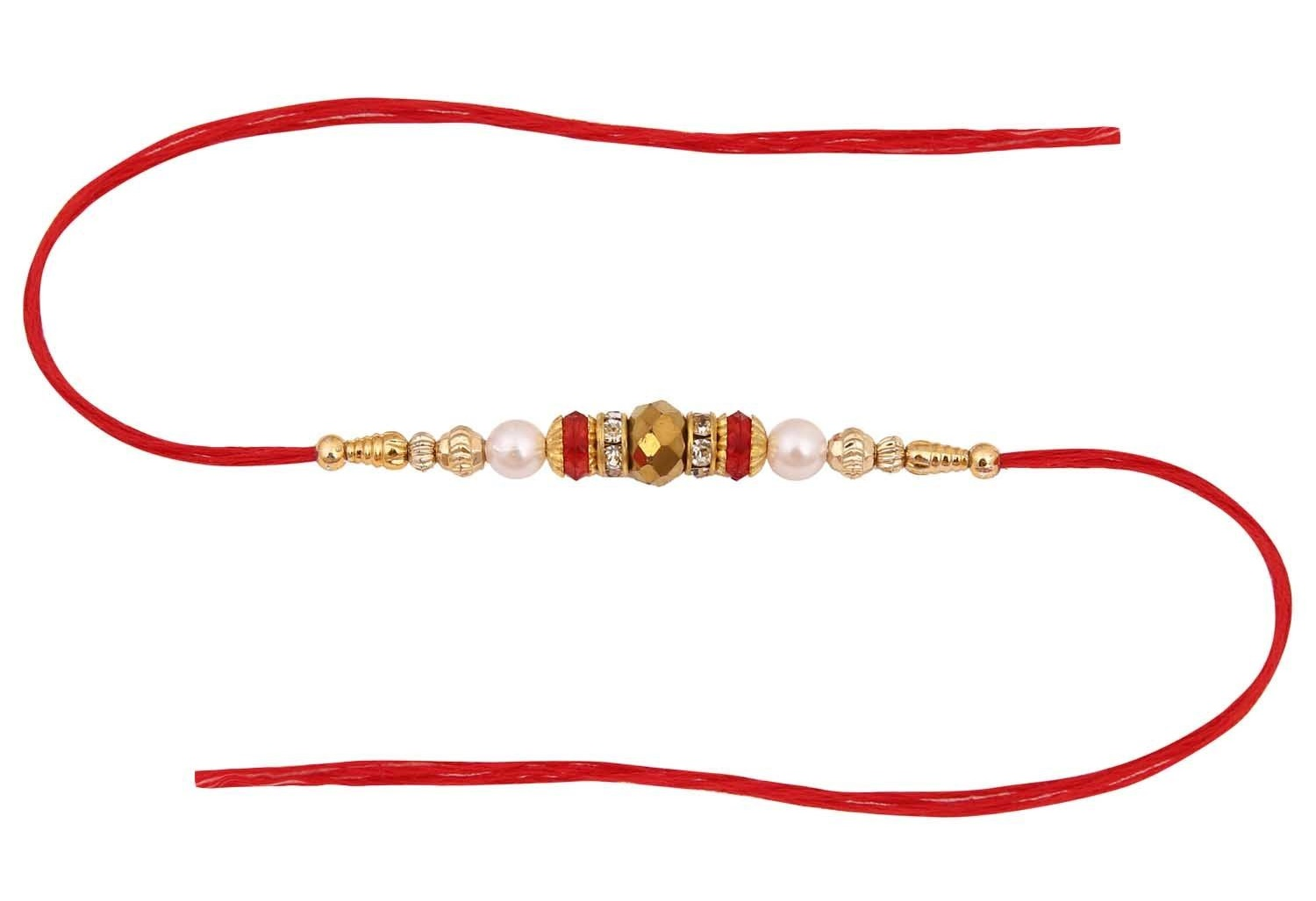Traditional rakhi-1