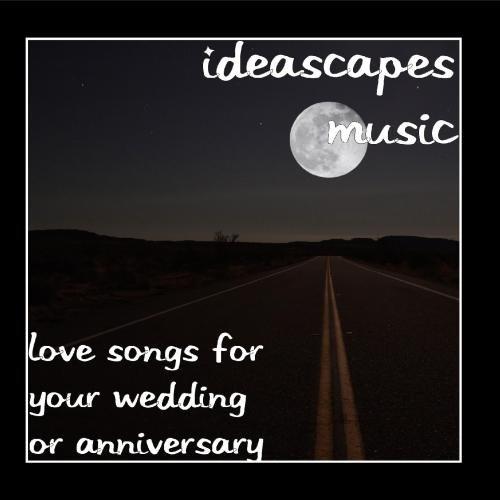 Wedding song CD