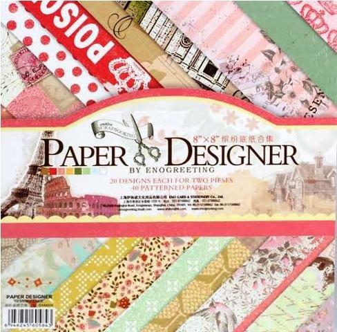 designer papers