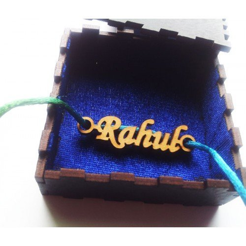 Name of your brother in Rakhi