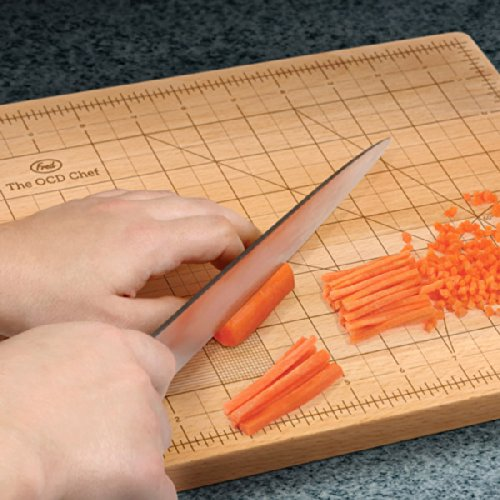 Perfect cutting board