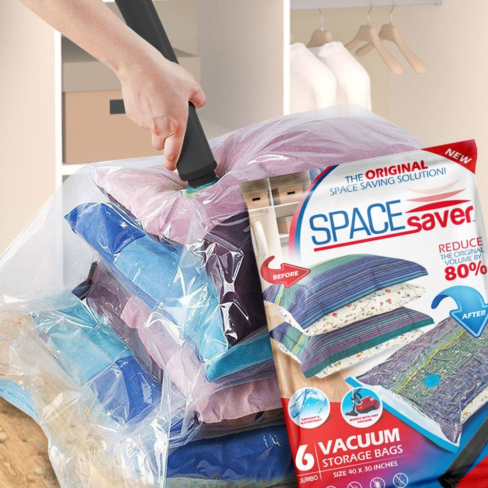 Vaccum seal bags