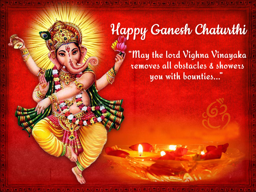 Purchases you Need to Make Before Ganesh Chaturthi