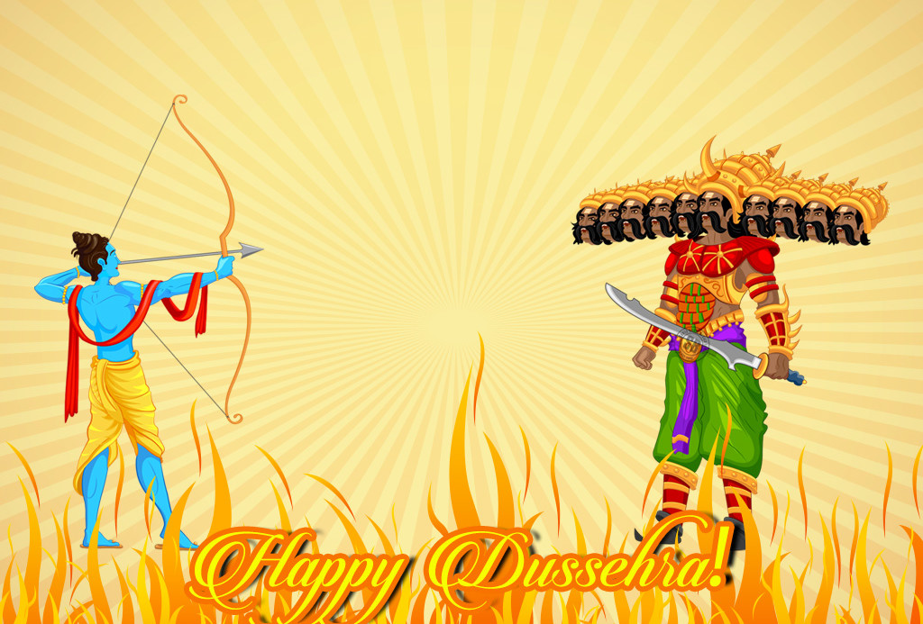 This Dussehra take a twist in gifts