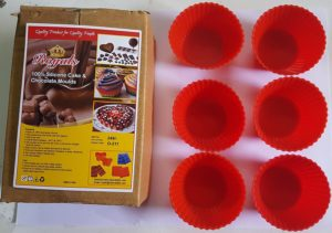 muffin-mould