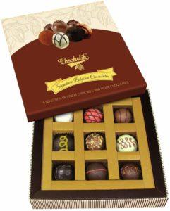 Chocholik Luxury Chocolates