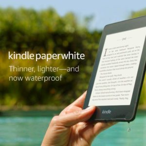 Kindle - gifts for your girlfriend