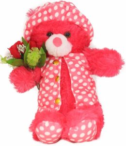 Teddy bears - gifts for your girlfriend