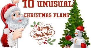 10-unusual-christmas-plans
