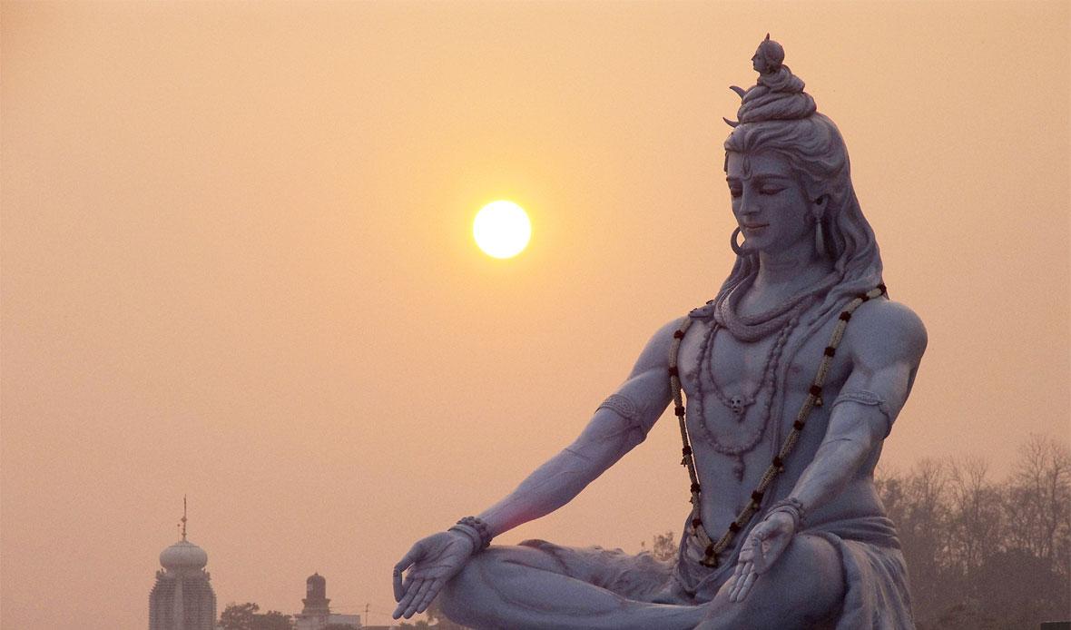 Maha-Sivarathri