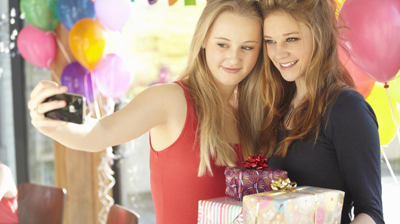 Birthday Gift Ideas For Teens