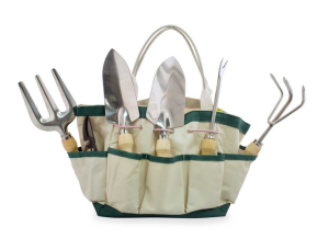 Garden tools Gift ideas for gardeners