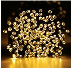 LED lights Gift ideas for gardeners
