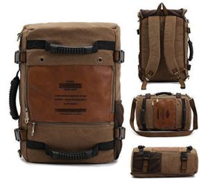 MEn's bagpack